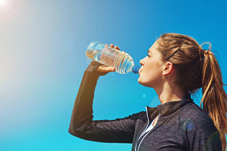 Sporcularda Sıvı Tüketimi - Protein7 Blog