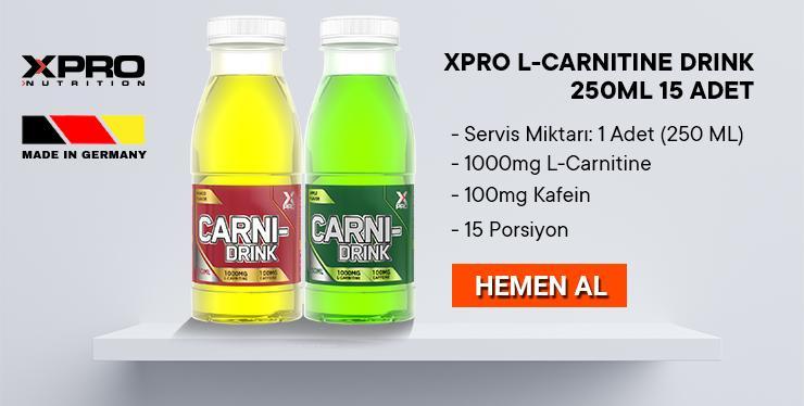 L-Carnitine Satın Al