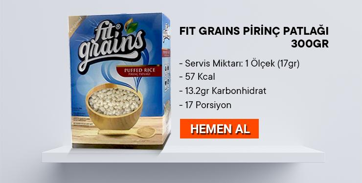 Fit Grains
